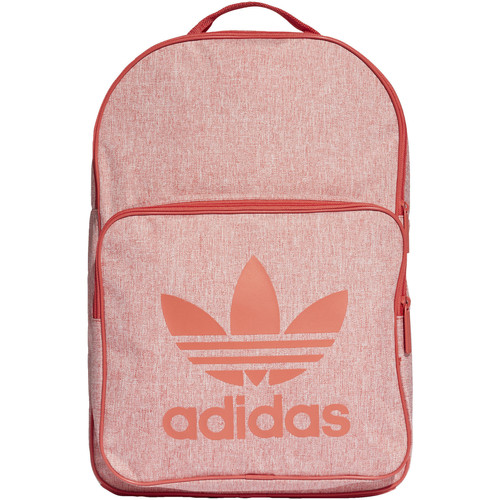 adidas Originals Mochila Casual red