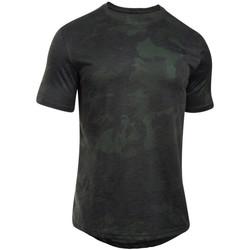 textil Hombre camisetas manga corta Under Armour UA Sportstyle Core Tee 1303705-357