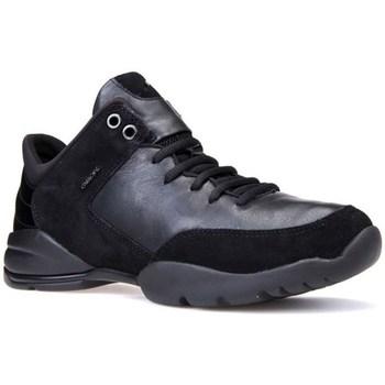 Zapatos Mujer Zapatillas bajas Geox D Sfinge A Azul marino