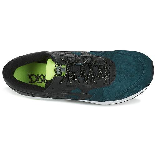 Casual salvaje  Asics GEL-LYTE Negro / Azul / gratis Amarillo - Envío gratis / Nueva promoción - Zapatos Deportivas bajas Hombre 8036fc
