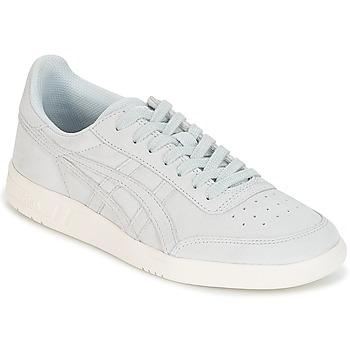 Zapatos Mujer Zapatillas bajas Asics GEL-VICKKA TRS W Gris