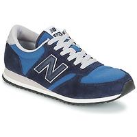 Zapatos Zapatillas bajas New Balance U420 Azul