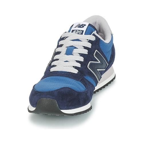 Azul New U420 Balance New U420 New Balance Balance Azul dorxeBC