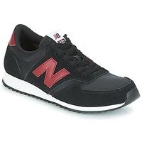 Zapatos Zapatillas bajas New Balance U420 Negro