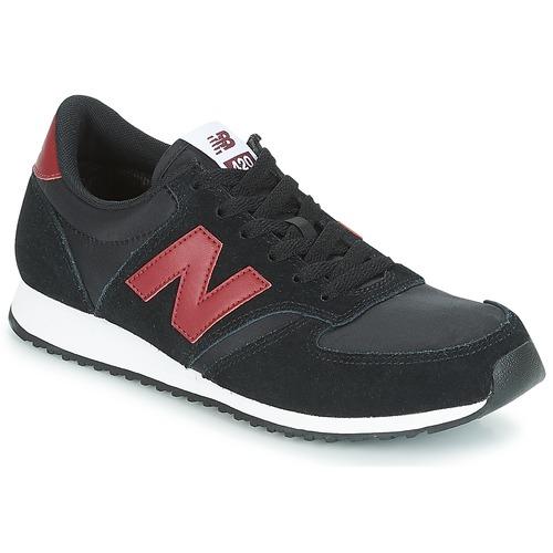 Tiempo limitado especial  gratis New Balance U420 Negro - Envío gratis  Nueva promoción - Zapatos Deportivas bajas f8a679