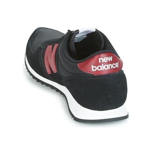 U420 Zapatillas Negro Balance Zapatos New Bajas TK13JlFc