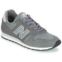 Zapatos Zapatillas bajas New Balance ML373 Gris