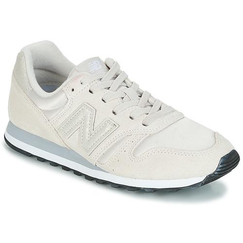 Zapatos promocionales New Balance WL373 Blanco  Casual salvaje