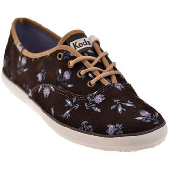 Zapatos Mujer Zapatillas bajas Keds  Marrón