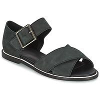 Zapatos Mujer Sandalias Shellys London QUEENA Negro