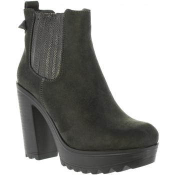 Zapatos Mujer Botines Refresh 63821 Gris