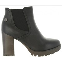 Zapatos Mujer Botines Refresh 63928 Marrón