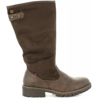 Zapatos Mujer Botas urbanas Refresh 63872 Marr?n