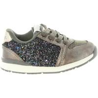 Zapatos Niña Zapatillas bajas MTNG 47418 Azul