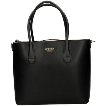 Bolsos Mujer Bolso My Twin By Twin Set SHOPPING ORIZZONTALE Negro