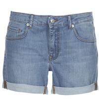 textil Mujer Shorts / Bermudas Moony Mood INYUTE Azul / Claro
