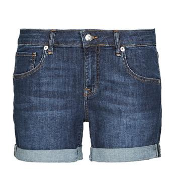textil Mujer Shorts / Bermudas Yurban INYUTE Azul