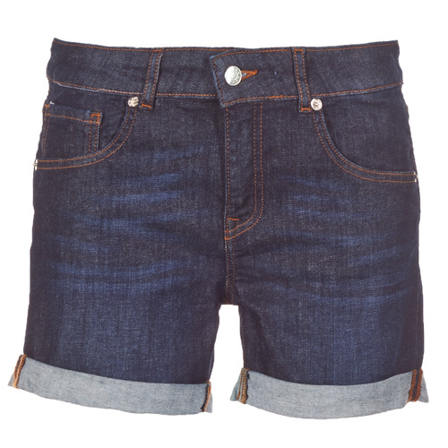 textil Mujer Shorts / Bermudas Moony Mood INYUTE Azul