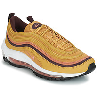 Zapatos Mujer Zapatillas bajas Nike AIR MAX 97 W Amarillo