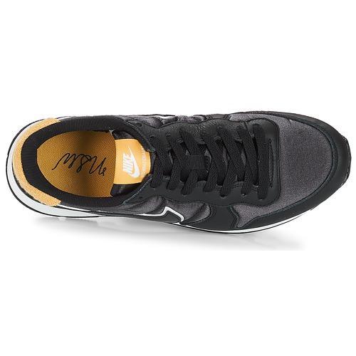 Bajas NegroOro Heat Nike Zapatos Mujer Zapatillas Internationalist drxBCoe