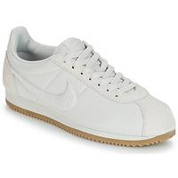 Zapatos Hombre Zapatillas bajas Nike CLASSIC CORTEZ SE Beige