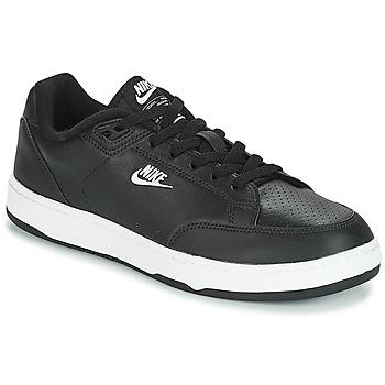 Zapatos Hombre Zapatillas bajas Nike GRANDSTAND II Negro