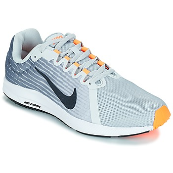 Zapatos Mujer Running / trail Nike DOWNSHIFTER 8 W Gris