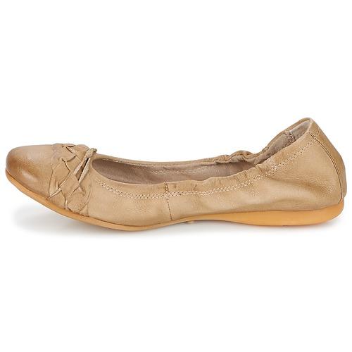 Green Bailarinas Taverni Mujer Dream In Zapatos Beige manoletinas vm80yNOnw