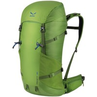 Bolsos Mochila Salewa Ascent 35 BP Verde