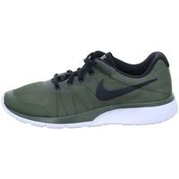Zapatos Zapatillas bajas Nike Tanjun Racer GS Verde olivo