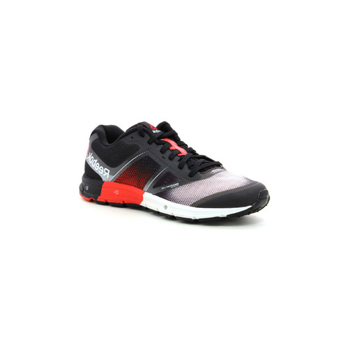 Zapatos Hombre Running / trail Reebok Sport One Cushion Negro