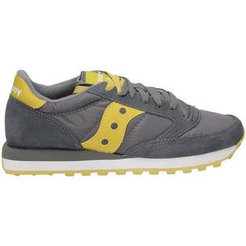 Zapatos Hombre Running / trail Saucony JAZZ O Gris