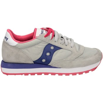 Zapatos Mujer Running / trail Saucony JAZZ O Gris