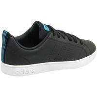 Zapatos Mujer Zapatillas bajas adidas Originals VS Advantage CL W Negros