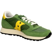 Zapatos Hombre Running / trail Saucony JAZZ O  VINTAGE Verde