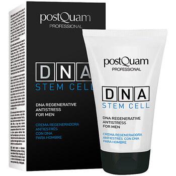 Belleza Hombre Hidratantes & nutritivos Postquam Global Dna Men Antiestress Cream  50 ml