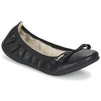 Zapatos Mujer Bailarinas-manoletinas Les P'tites Bombes ELLA Negro