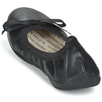 LPB Shoes ELLA Negro