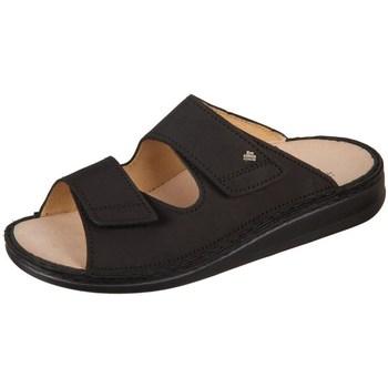 Zapatos Hombre Zuecos (Mules) Finn Comfort Riad Buggy Negros