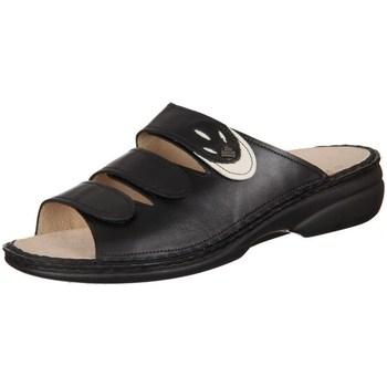 Zapatos Mujer Zuecos (Mules) Finn Comfort Kos Jasmin Nappaseda Okapi Negro