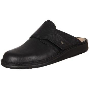 Zapatos Hombre Zuecos (Clogs) Finn Comfort Amalfi Carat Rangun Negros