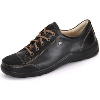 Zapatos Mujer Derbie Finn Comfort Soho Nappaseda Negro