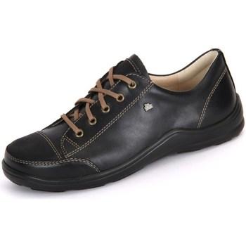 Zapatos Mujer Derbie Finn Comfort Soho Nappaseda Negros
