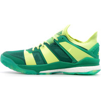 Zapatos Hombre Running / trail adidas Performance Stabil X Verde