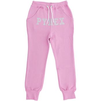 textil Niña Pantalones de chándal Pyrex 011969 Rosa