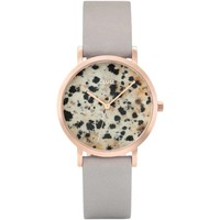 Relojes Mujer Relojes analógicos Cluse Reloj Mujer  La Roche CL40106 Rosa