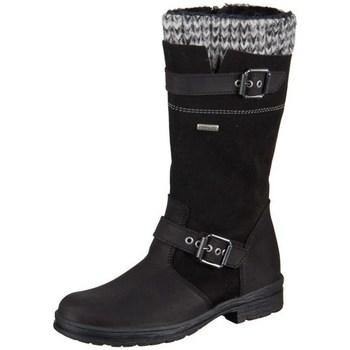 Zapatos Mujer Botas de caña baja Däumling Alia Denver Negros