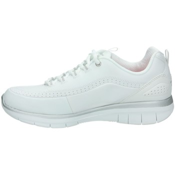 Skechers 12363-WSL BLANCO