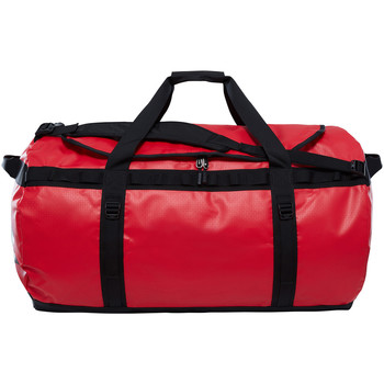 Bolsos Bolso de viaje The North Face Base Camp Duffel XL Rojo
