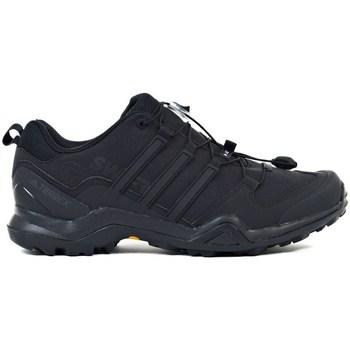 Zapatos Hombre Zapatillas bajas adidas Originals Terrex Swift R2 Shoes Black Negros